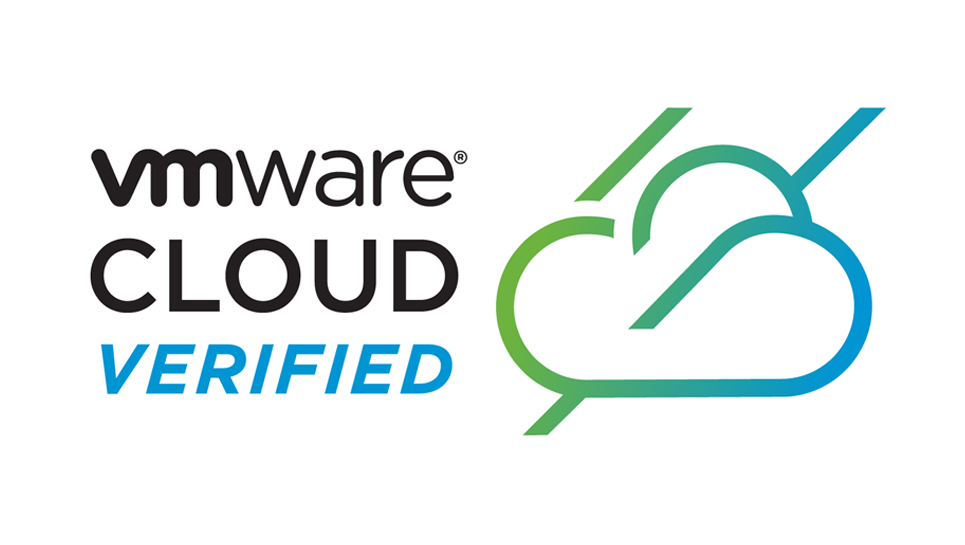 CLOUD VERIFIED VMWARE